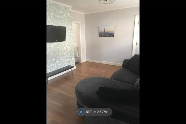 Thumbnail Maisonette to rent in Granby Road, Eltham