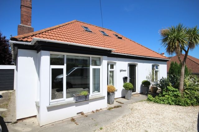 Thumbnail Bungalow for sale in West Hill, Wadebridge