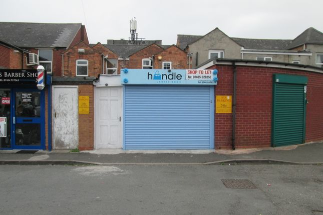 Thumbnail Property to rent in Ladypool Road, Sparkbrook, Birmingham