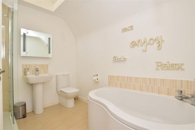 Bathroom of Honeysuckle Lane, Worthing, West Sussex BN13