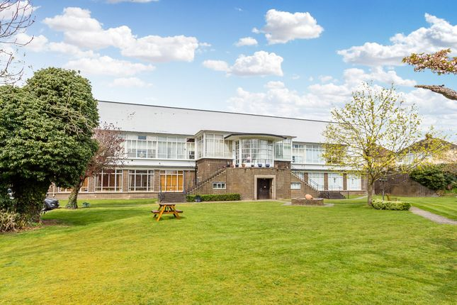 Thumbnail Flat for sale in Lime Grove, Rushden