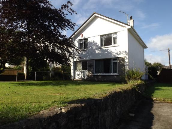 Thumbnail Detached house for sale in Camborne, Cornwall