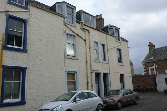 Thumbnail Terraced house for sale in George Terrace, St Monans, Fife