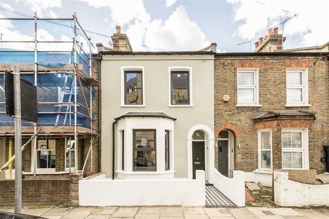Thumbnail Property for sale in Abercrombie Street, London