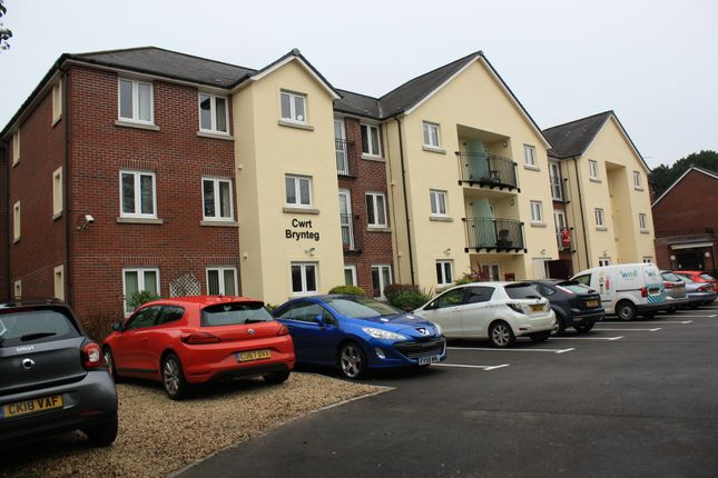 Thumbnail Flat for sale in Station Road, Radyr, Cardiff