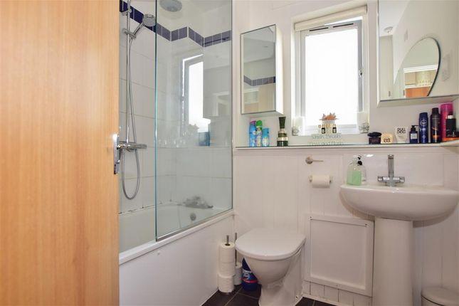 Bathroom of Peel Close, London E4