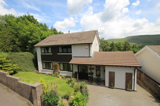 Thumbnail Detached house for sale in Drysiog Street, Ebbw Vale