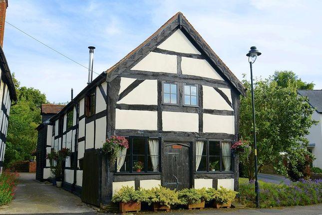 Thumbnail Barn conversion for sale in East Street, Pembridge, Leominster