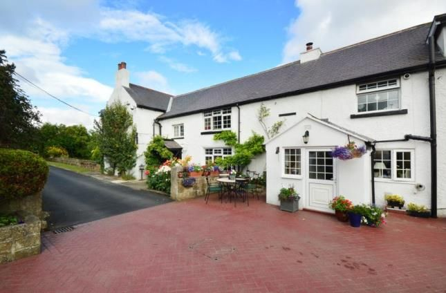 Thumbnail Property for sale in Tunwell Lane, Carr, Rotherham, South Yorkshire