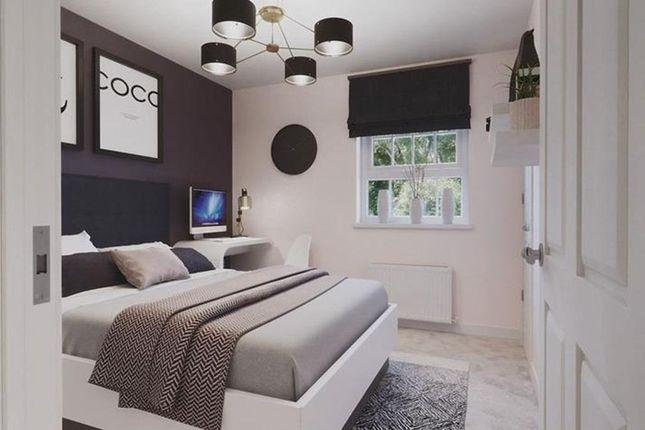 Inside View 4 Bed Kirkdale Bedroom 4