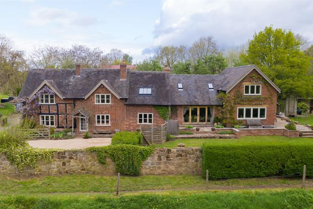 Thumbnail Property for sale in Church Lane, Barrow-On-Trent, Derby, Derbyshire