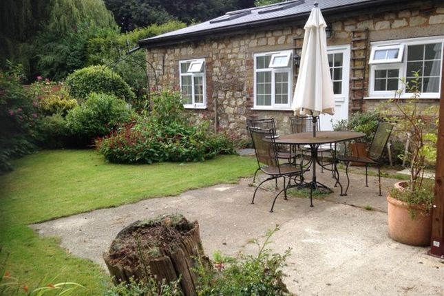 Thumbnail Cottage to rent in Hubbards Hill, Weald, Sevenoaks