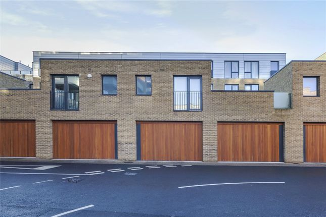 Thumbnail Terraced house for sale in Tizzard Grove, London