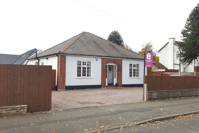 Thumbnail Bungalow to rent in Marsland Road, Sale