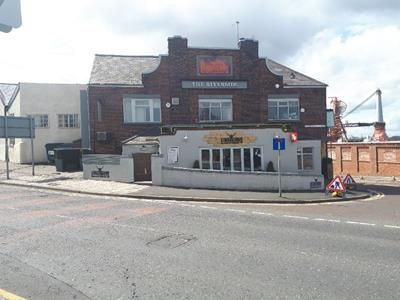 Thumbnail Leisure/hospitality for sale in Riverside, 3 Mill Dam, South Shields, Tyne And Wear