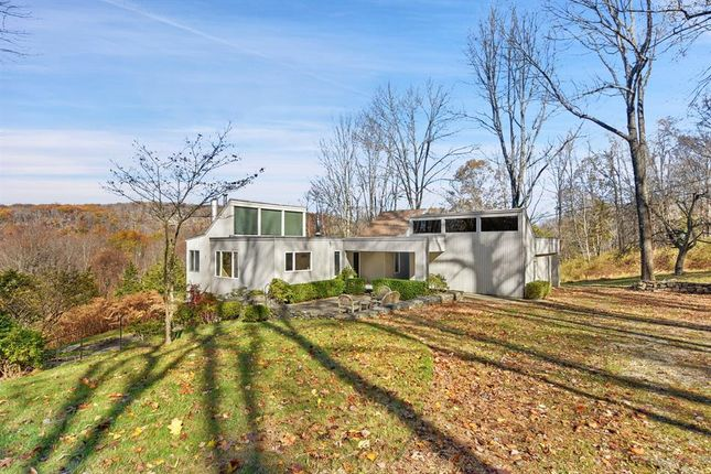 Thumbnail Property for sale in 62 Old Stone Hill Rd, Pound Ridge, Ny 10576, Usa