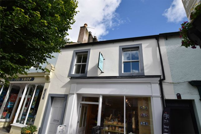 Thumbnail Flat for sale in 70A And 70B, Main Street, Cockermouth, Cumbria