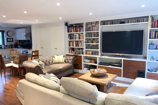 Thumbnail Terraced house to rent in Acer Road, Dalston