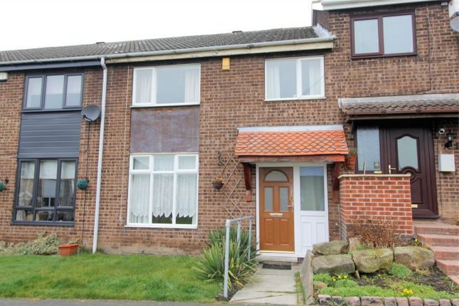3 bed terraced house for sale in Stones Inge, High Green, Sheffield, South Yorkshire S35
