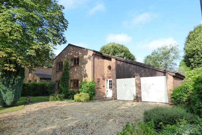 Thumbnail Detached house for sale in Lime Grove, Welland, Malvern, Worcestershire
