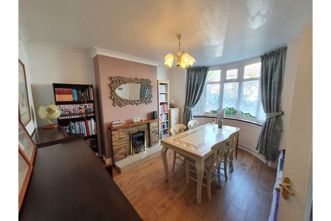 Dining Room of Moat Avenue, Coventry CV3