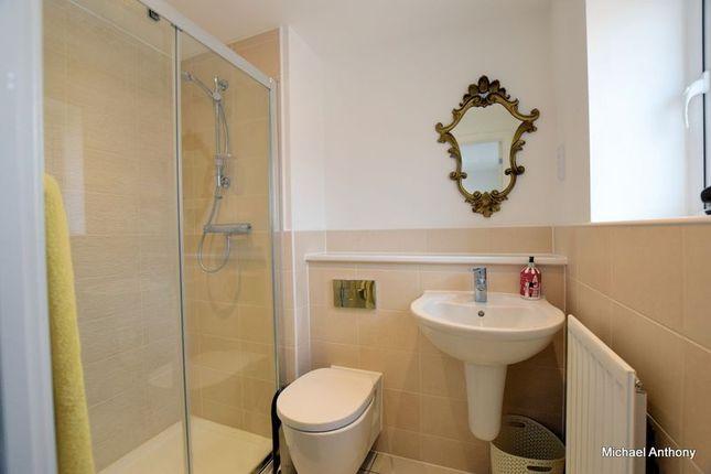 En-Suite of Dexter Drive, Whitehouse, Milton Keynes MK8
