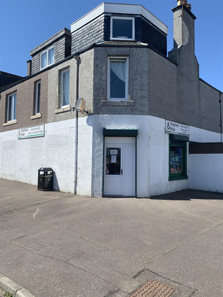 Thumbnail Retail premises for sale in Whyterose Terrace, Methil, Leven