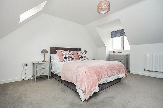 Master Bedroom of Bounty Drive, Kingswood, Hull, East Yorkshire HU7