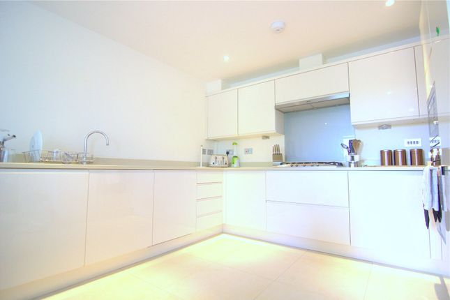 Thumbnail Flat to rent in Woolrich House, The Waterloo, Cirencester