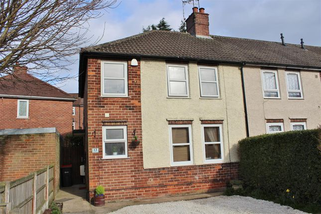 Thumbnail Property for sale in Spring Road, Sutton-In-Ashfield