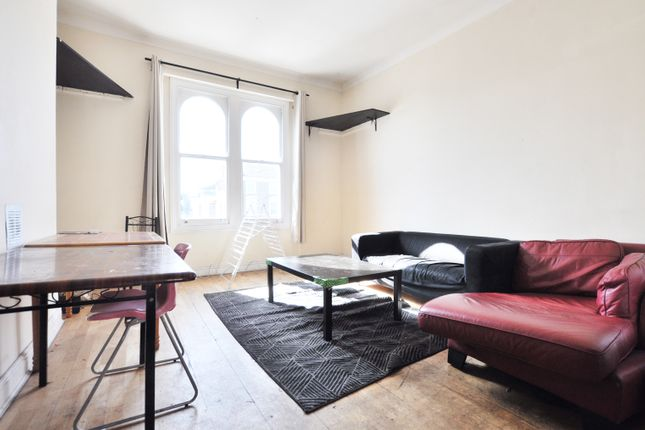 Thumbnail Flat to rent in Bow Road, London