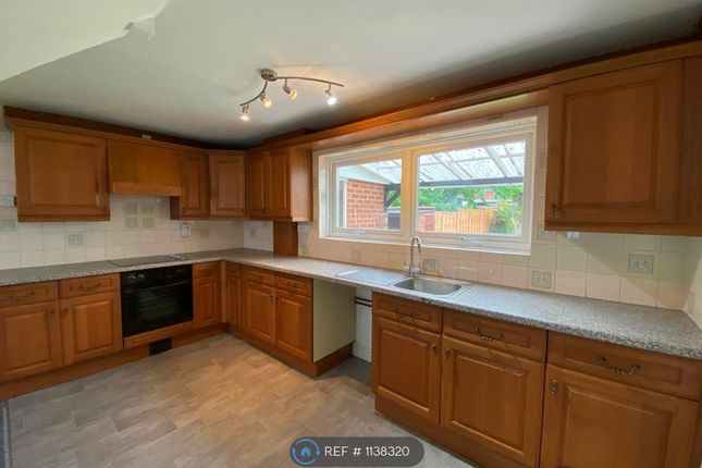 3 bed terraced house to rent in Walls Road, Stoke Prior, Bromsgrove B60