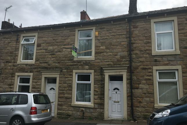 Thumbnail Terraced house to rent in China Street, Church, Accrington