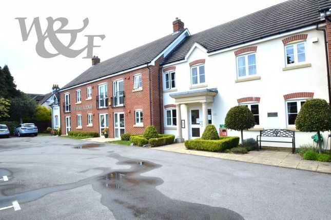 Thumbnail Property for sale in New Hall Lodge, Reddicap Heath Road, Sutton Coldfield