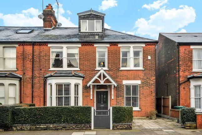 6 bed semi-detached house for sale in Barnet EN5,