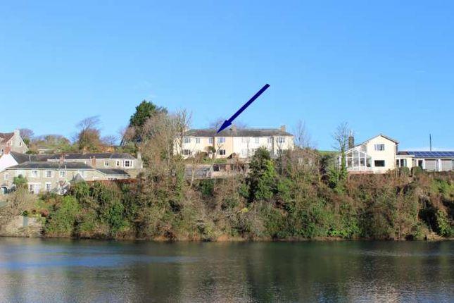 Thumbnail Terraced house for sale in Lower Batson, Salcombe