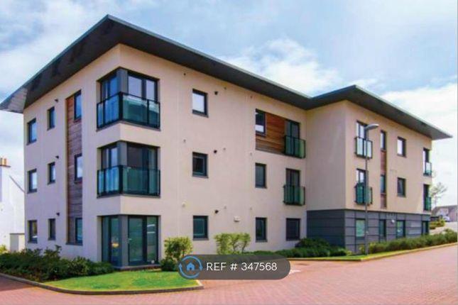 Thumbnail Flat to rent in Burnbrae Drive, Edinburgh