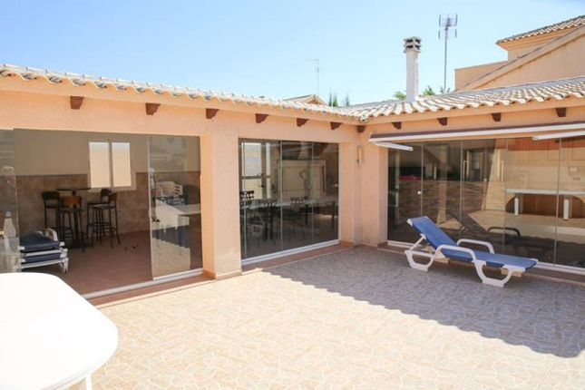 Thumbnail Chalet for sale in Centro, San Javier, Spain