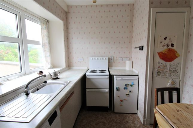 Kitchen of Victoria Crescent, Cullen AB56