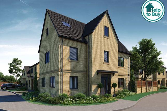 Thumbnail Property for sale in Castle Fields, Castle Road, Whitby