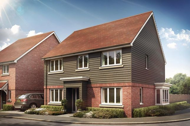 Thumbnail Detached house for sale in Mill Lane, Chinnor