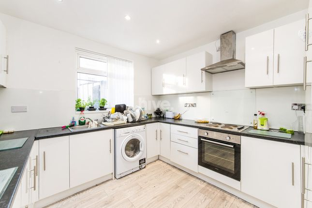 Thumbnail Terraced house to rent in St George's Terrace, Jesmond, Newcastle Upon Tyne