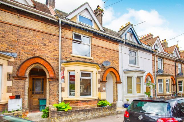 Thumbnail Property to rent in Dukes Avenue, Dorchester