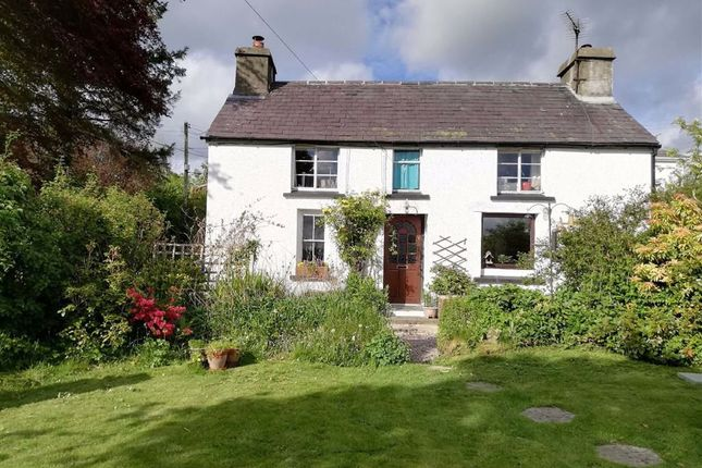 Thumbnail Cottage for sale in Penrhiwllan, Llandysul