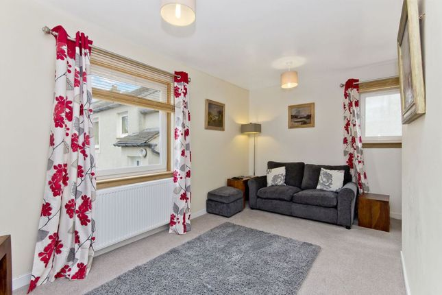 Thumbnail Flat for sale in 81 Bonaly Rise, Edinburgh