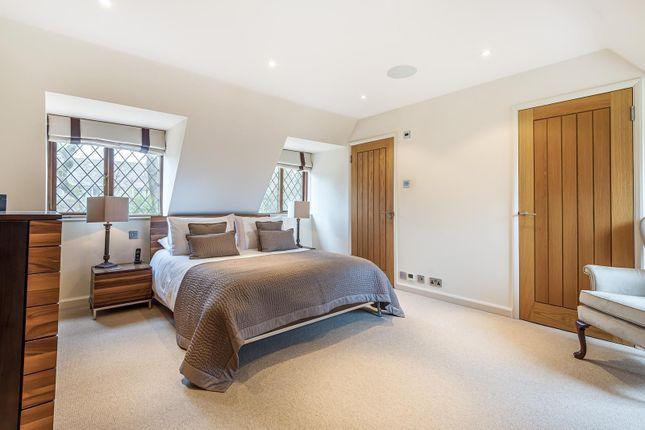 Bedroom of Fir Tree Lane, West Chiltington, West Sussex RH20