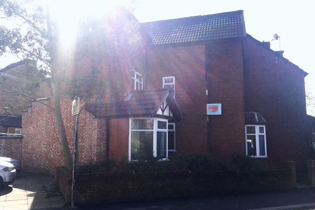 Thumbnail Terraced house to rent in Knoll Street, Salford