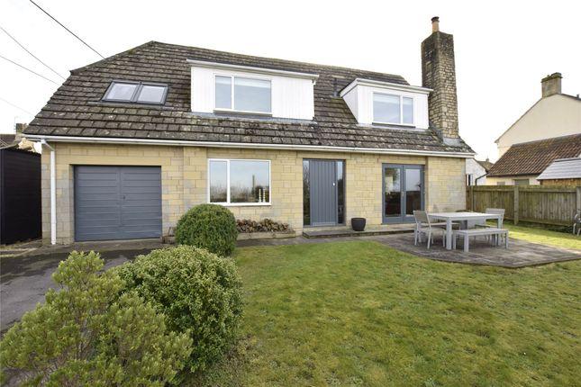 Thumbnail Detached house for sale in Wellow Lane, Hinton Charterhouse, Bath, Somerset