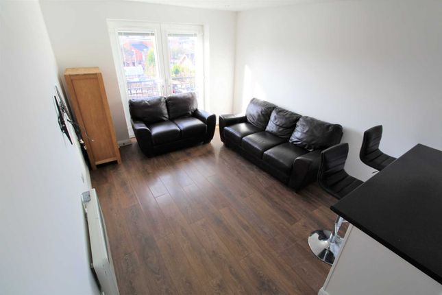 Thumbnail Flat to rent in Pennine Rise, Stoneclough Mews