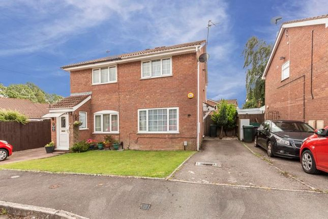 Photo 2 of Brython Drive, St. Mellons, Cardiff CF3